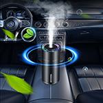 Car Humidifier Spray In-car Air Purifier Mini Oxygen Bar HMD02