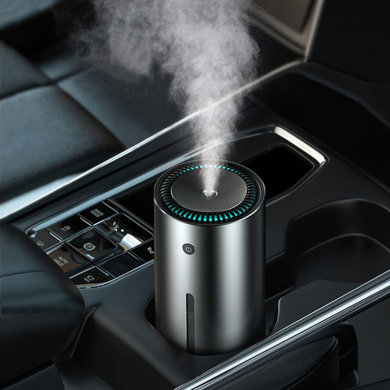 Car Humidifier Spray In-car Air Purifier Mini Oxygen Bar HMD02_2
