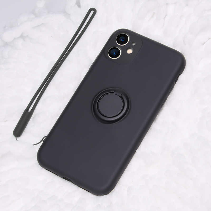 Protective Case With Ring Bracket For iPhone 11 XS XR Max IPXSM09_4