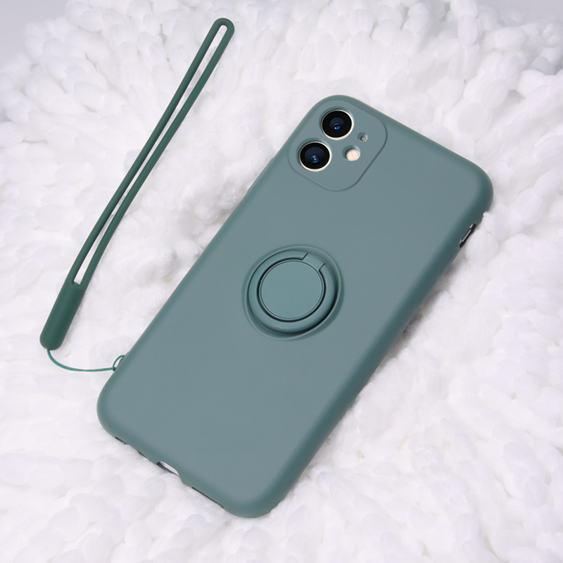 Protective Case With Ring Bracket For iPhone 11 XS XR Max IPXSM09_5