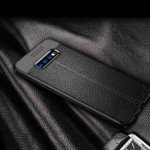 All-inclusive Silicone Samsung S10 Plus And Lite Case SGX01
