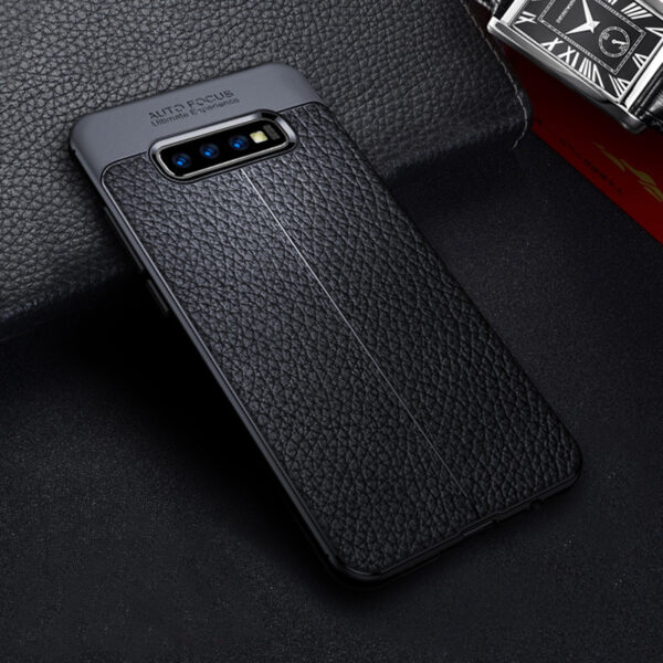 All-inclusive Silicone Samsung S10 Plus And Lite Case SGX01_2