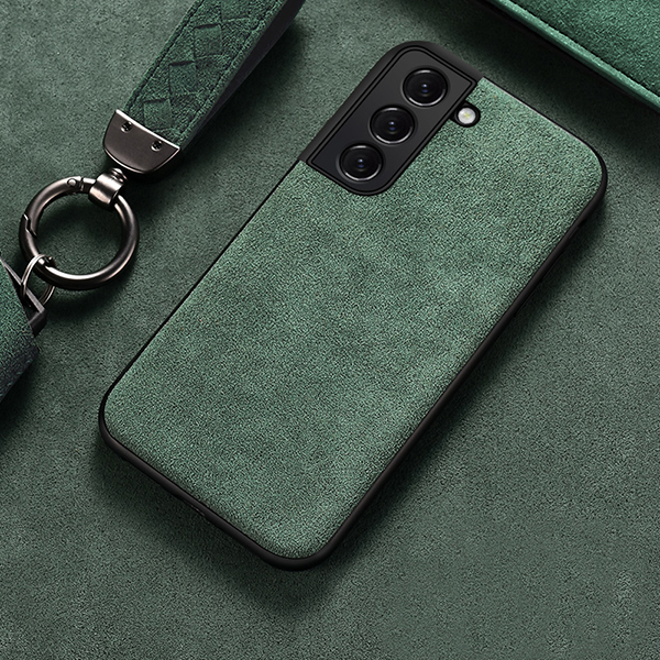 Astronaut Pattern Cover For Samsung S21 S20 Plus Ultra Case SGX02_2