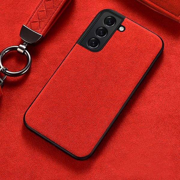 Astronaut Pattern Cover For Samsung S21 S20 Plus Ultra Case SGX02_3
