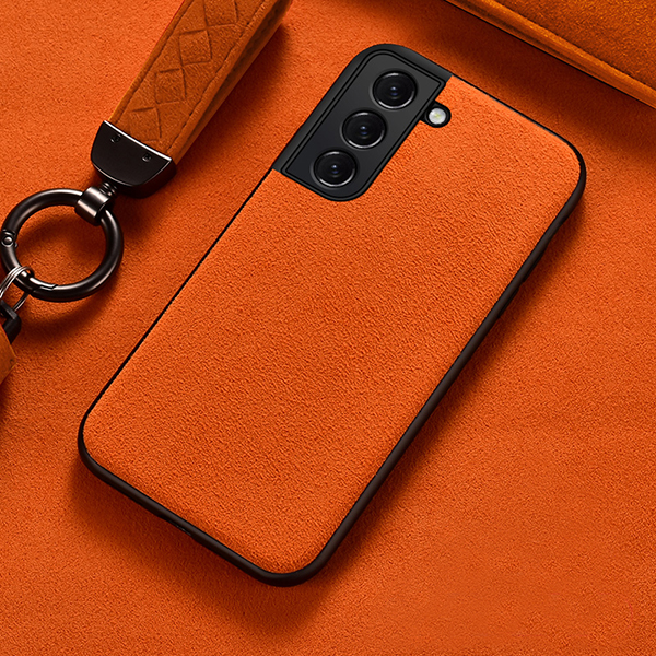 Astronaut Pattern Cover For Samsung S21 S20 Plus Ultra Case SGX02_4