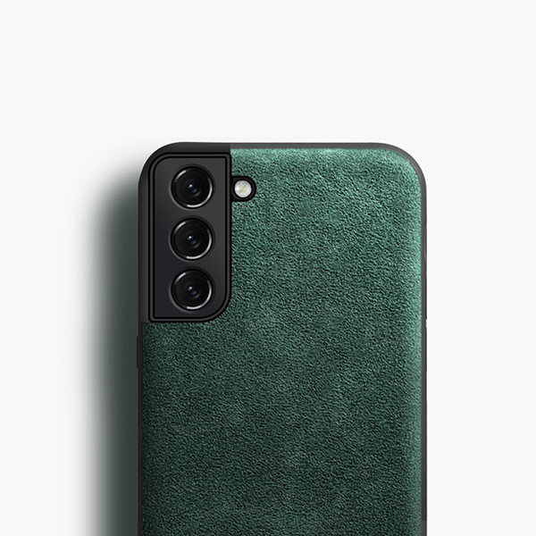 Astronaut Pattern Cover For Samsung S21 S20 Plus Ultra Case SGX02_5
