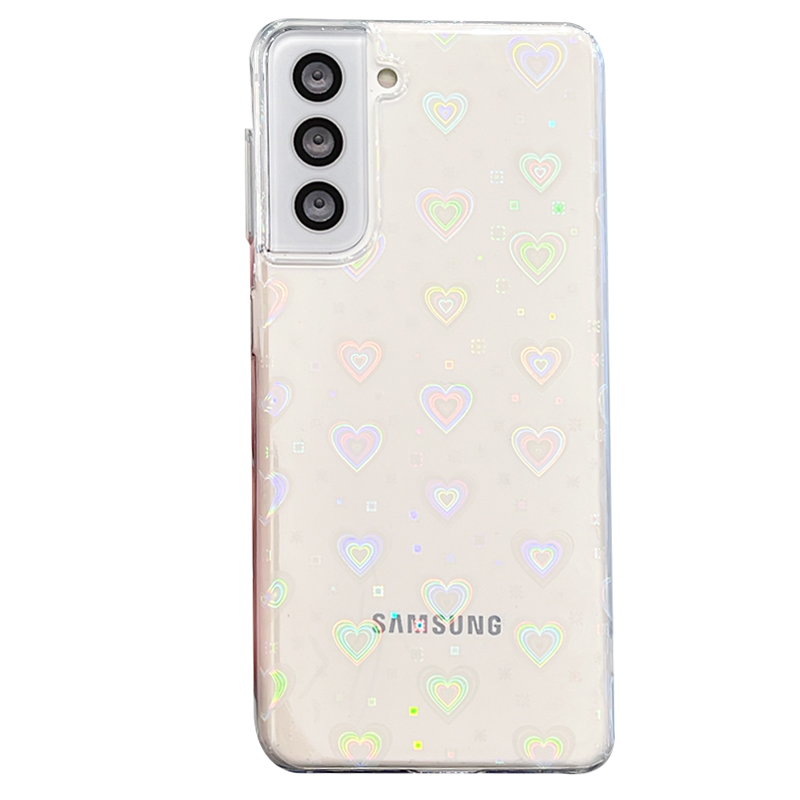All-inclusive Case With Rhinestone Bracket For Samsung S10 Plus Lite SGX06_2