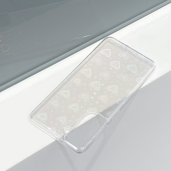 Silicone Case With Bear For Samsung S20 10 Note 20 10 Plus Ultra SGX06_4