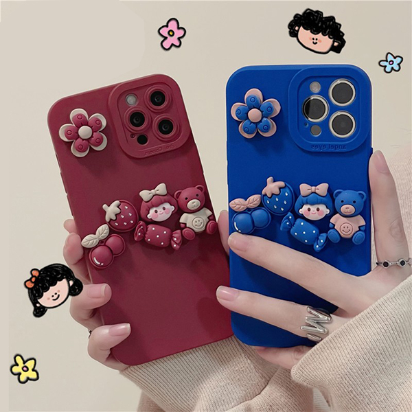 Leather Clamshell Case With Card Holder For Samsung S10 Plus Lite SGX03