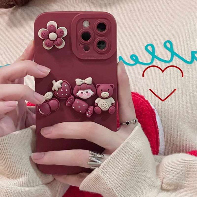 Cloth Fabric Perfect Case For Samsung S10 Plus Lite 5G SGX03_5