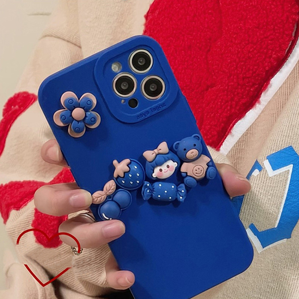 Leather Clamshell Case With Card Holder For Samsung S10 Plus Lite SGX03_6