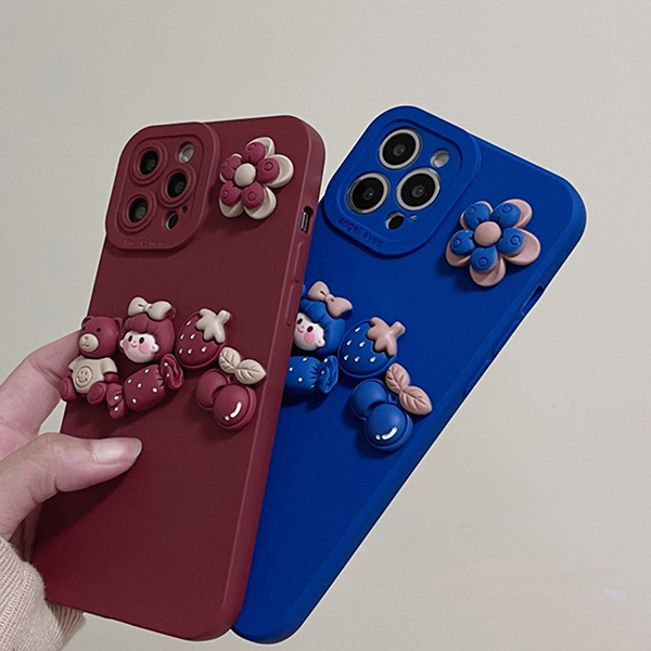 Leather Clamshell Case With Card Holder For Samsung S10 Plus Lite SGX03_7