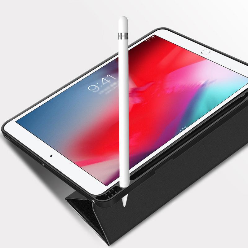 All-inclusive Protective iPad Mini 5 Pro 10.2 11 12.9 Cover IPMC502_3