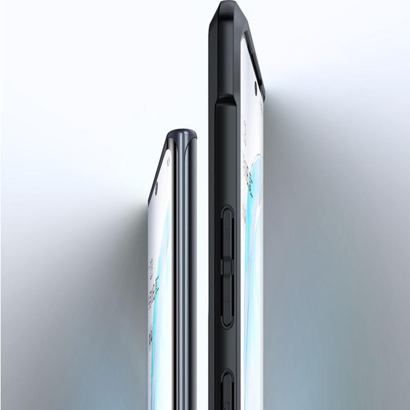 Inclusive Anti-fall Silicone Samsung Note 20 And Ultra Case SGN101_8