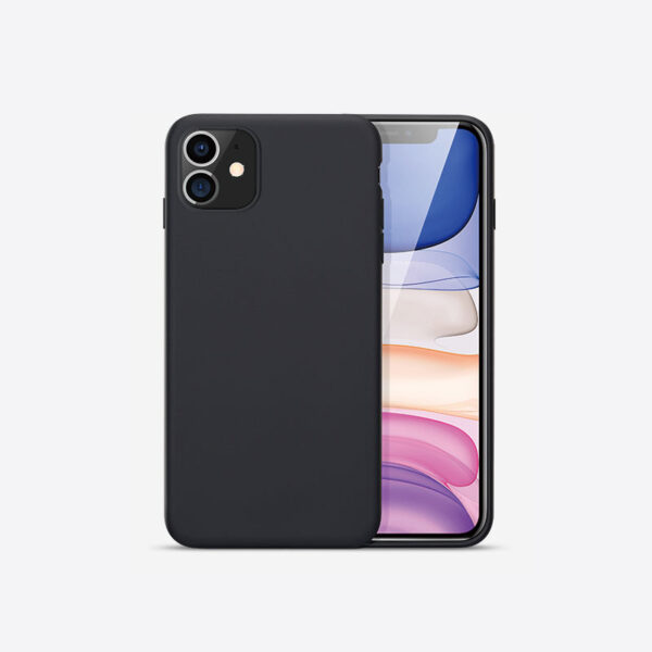 All-inclusive Silicone Case For iPhone 11 Pro Max IP1102
