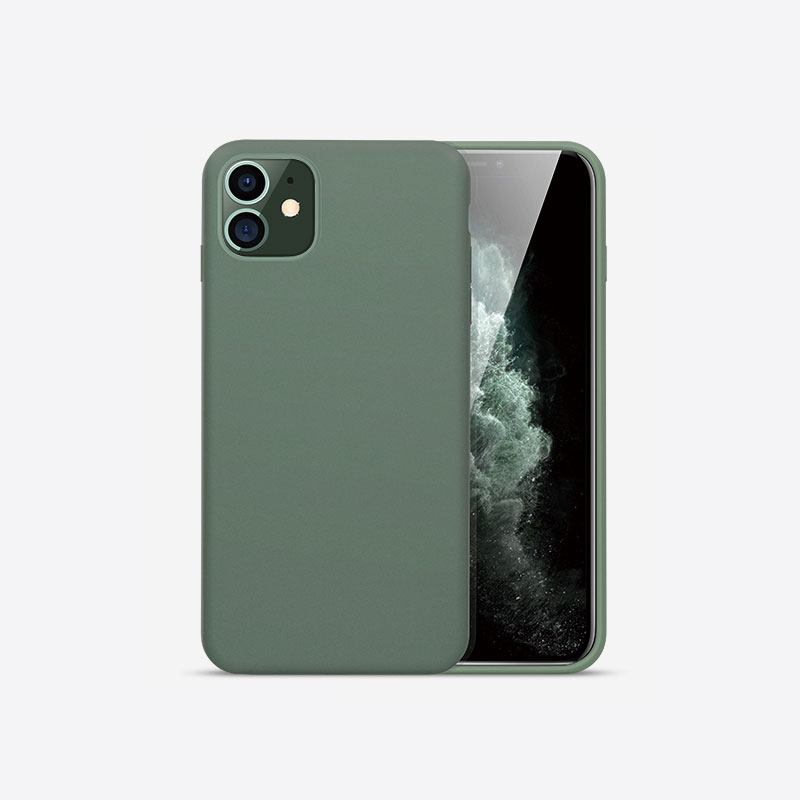 All-inclusive Silicone Case For iPhone 11 Pro Max IP1102_3