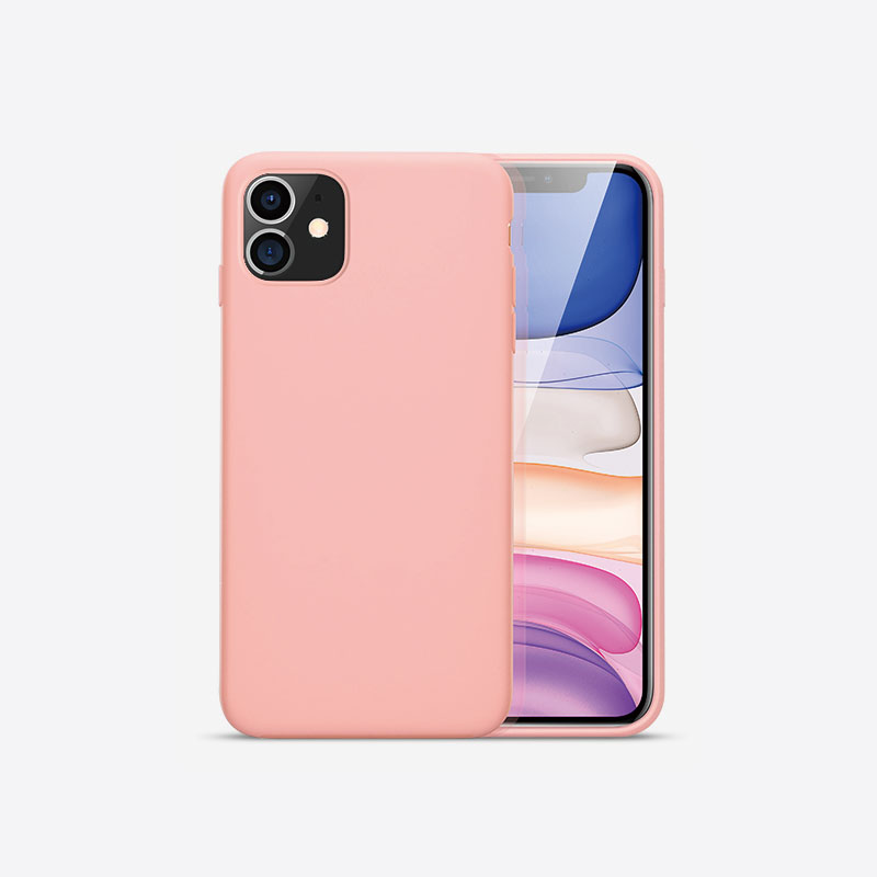 All-inclusive Silicone Case For iPhone 11 Pro Max IP1102_4