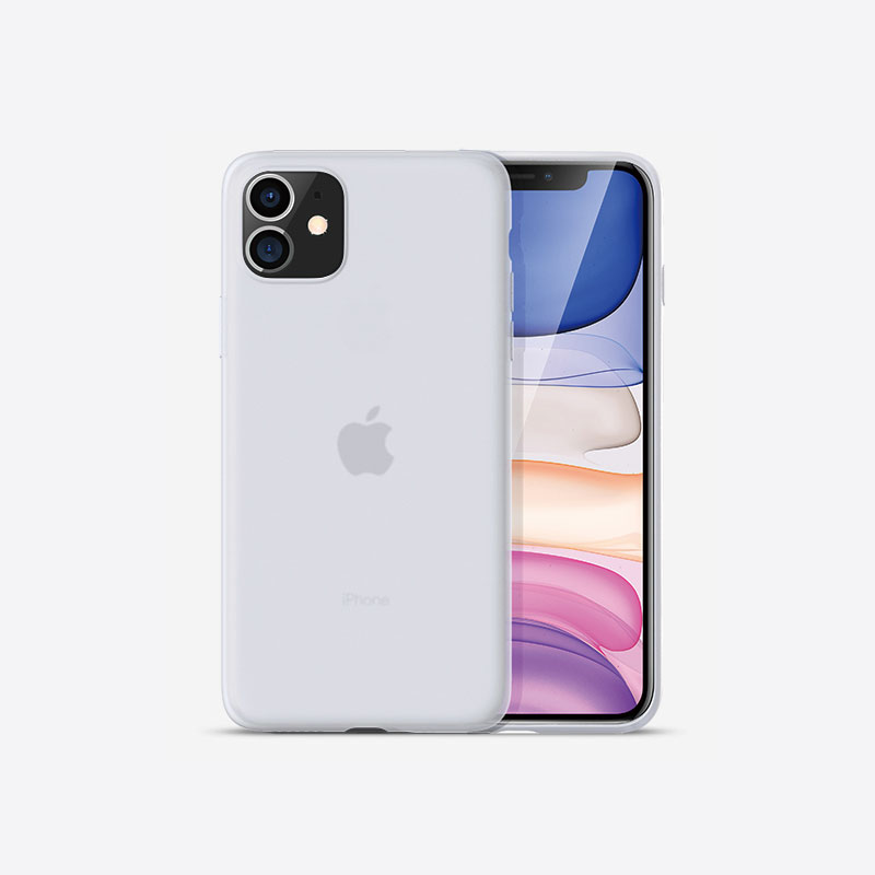 All-inclusive Silicone Case For iPhone 11 Pro Max IP1102_6