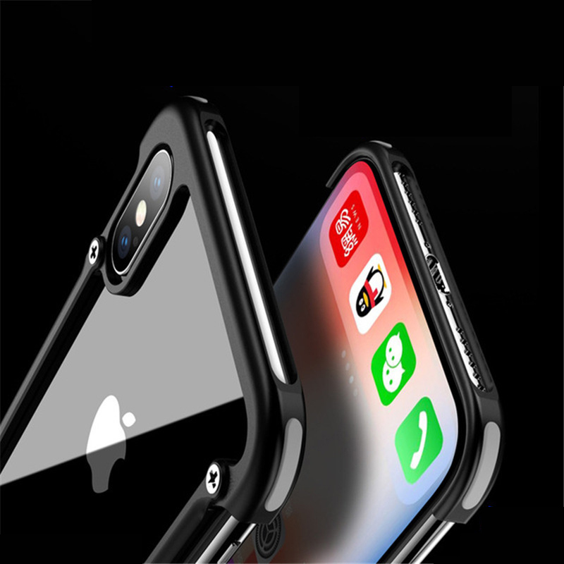 Personality Protective Silicone Case For iPhone 11 Pro Max IP1101_3