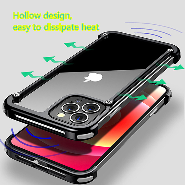 Personality Protective Silicone Case For iPhone 11 Pro Max IP1101_4