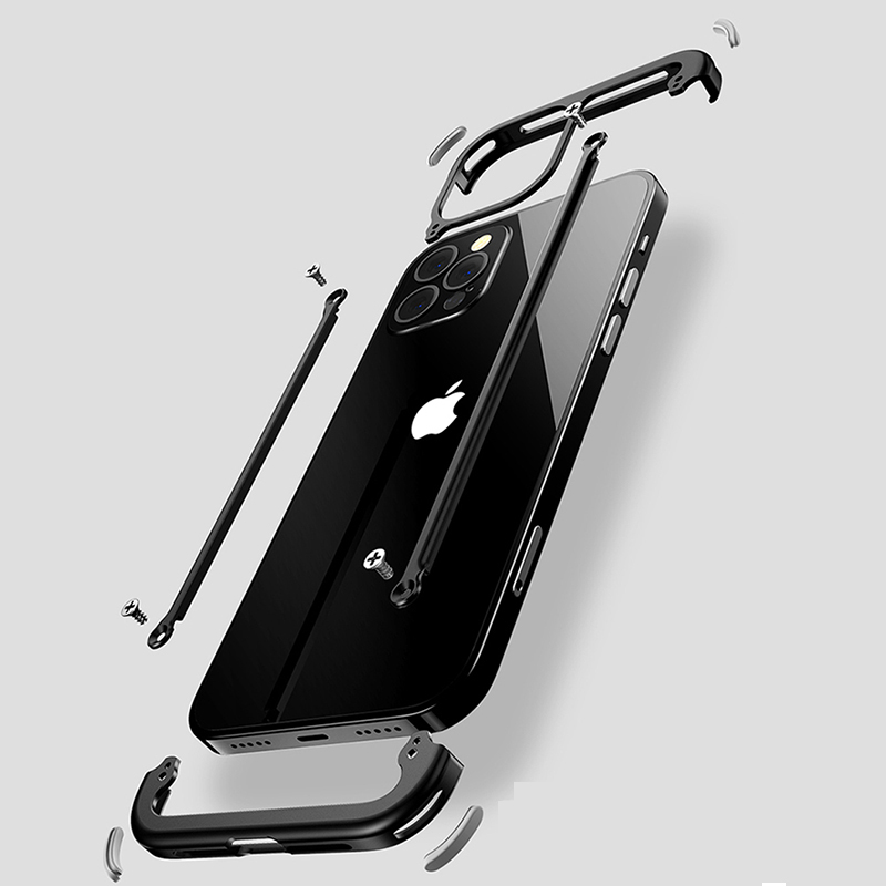 Personality Protective Silicone Case For iPhone 11 Pro Max IP1101_5