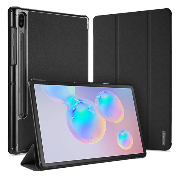 Protective Samsung Tab S6 10.5 Inch Cover Case SGTC10