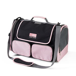 Best Leather Pet Handbag MFB34