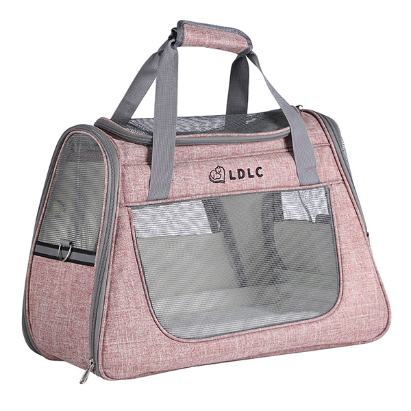 Large Side Window Pet Handbag MFB32_2