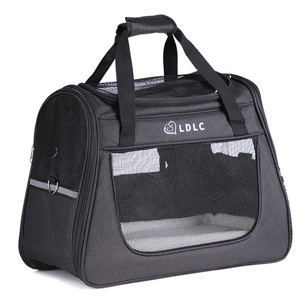 Large Side Window Pet Handbag MFB32_3
