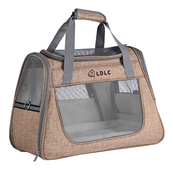 Large Side Window Pet Handbag MFB32_4