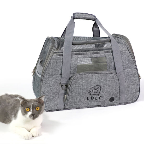 Plus Size Pet Handbag Gift For Dog Cat MFB29