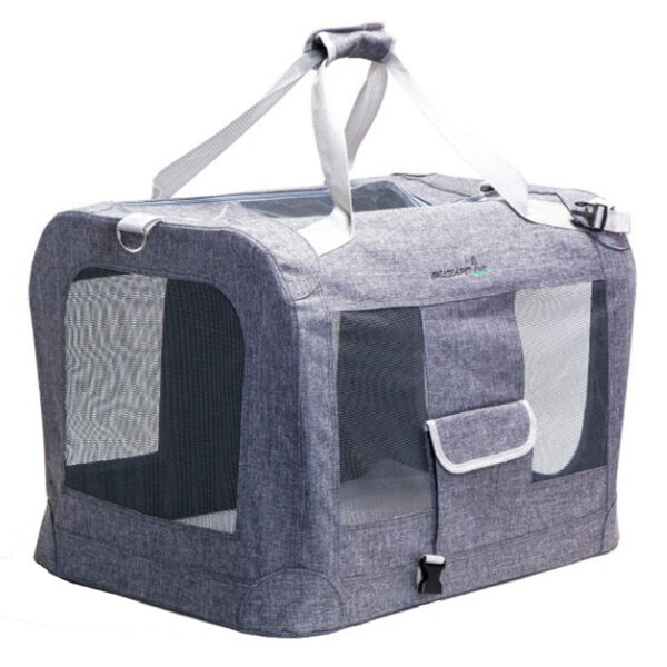 Durable Dog Kennel Cage At Home And Outside MFB41_2