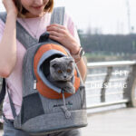 Pet Chest Bag Chest Pet Carriers MFB37