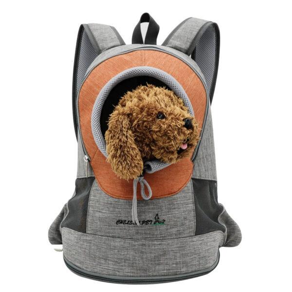 Pet Chest Bag Chest Pet Carriers MFB37_2