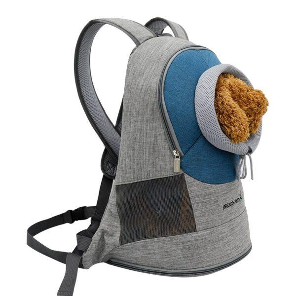 Pet Chest Bag Chest Pet Carriers MFB37_4